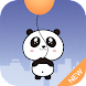 Panda Rise Up! - Androidアプリ