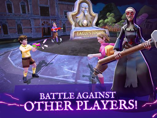Horror Brawl: Terror Battle Royale apkpoly screenshots 15