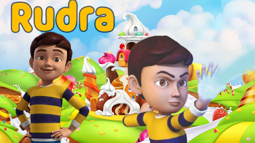 Rudra game boom chik chik boom magic : Candy Fight 1.0.008 screenshots 8