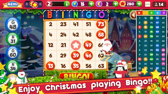 Christmas Bingo For Pc (Windows 7/8/10 And Mac) 2