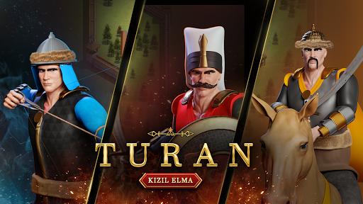 turan : kizil elma screenshot 3
