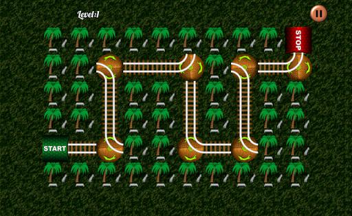 Motu Patlu Train Simulator 1.9 screenshots 3
