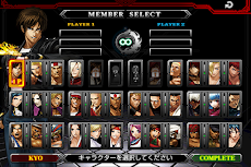 THE KING OF FIGHTERS-A 2012(F)のおすすめ画像2