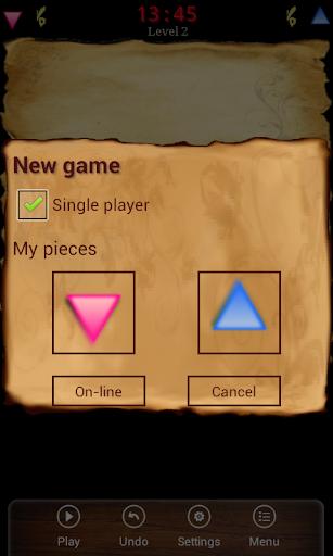 Dots & Triangles  screenshots 3