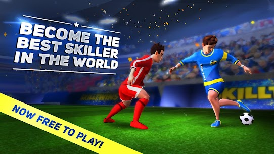 SkillTwins: Soccer Game – Soccer Skills MOD APK 1.8.2 (Unlocked) 11