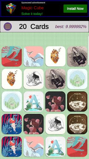Memory Game  screenshots 3
