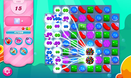 Candy Crush Saga goodtube screenshots 8