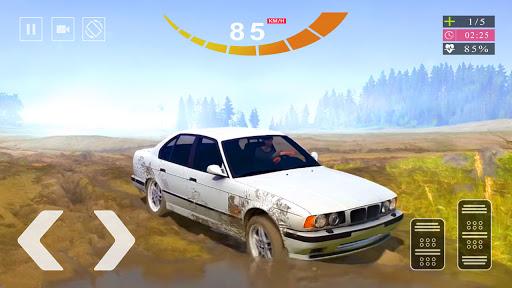 Car Simulator 2020 - Offroad Car Driving 2020 screenshots 17