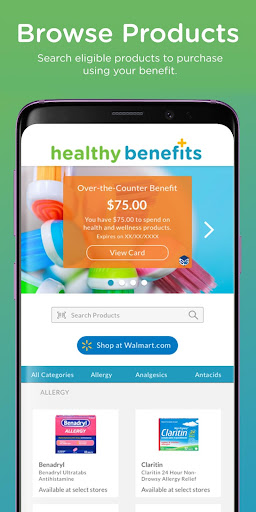 Healthy Benefits Plus  Screenshots 2