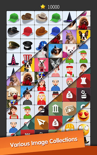 Tile Onnect - Matching Puzzle screenshots 14