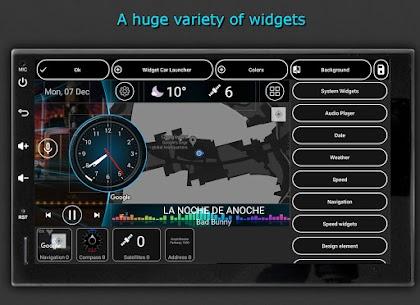 Car Launcher Pro Apk 3.2.0.01 (Paid/Patcher) 7
