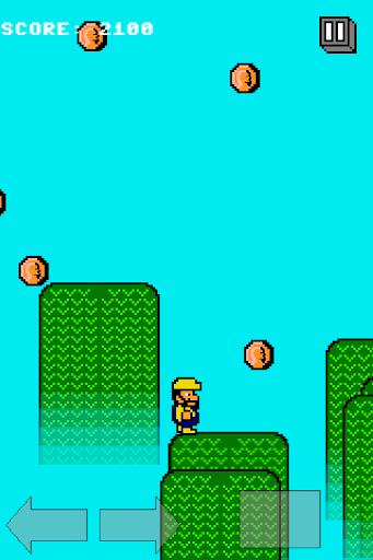 8-Bit Jump android2mod screenshots 10
