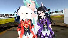 VR Anime Avatars for VRChatのおすすめ画像1