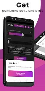 Loudly – Louder Volume MOD APK 6.61 (Premium Unlocked) 7