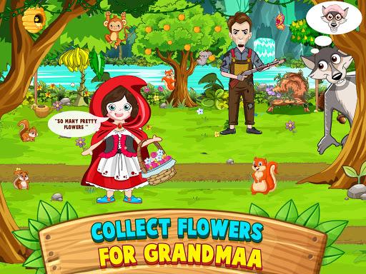 Mini Town: My Little Princess  screenshots 14