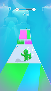 Pixel Rush – Perfect Run 8