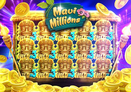 Best Casino Legends: 777 Free Vegas Slots Game 1.99.21 Screenshots 22