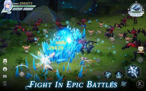 Dragonicle screenshots 12