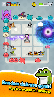 How to hack 33RD: Random Defense for android free