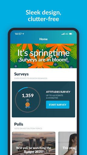 Milieu Surveys 1.9.15 Screenshots 2
