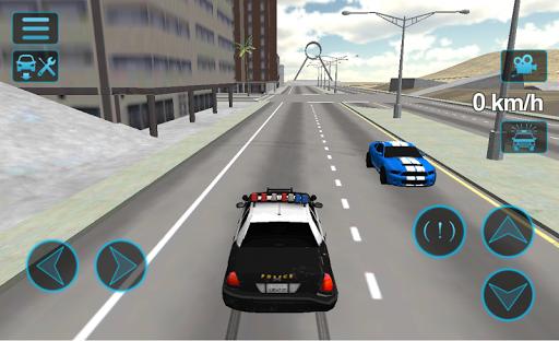 Fast Police Car Driving 3D 1.17 screenshots 17