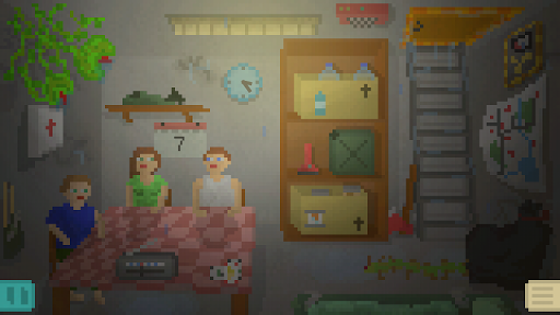 Alive In Shelter 14.2.9 screenshots 13