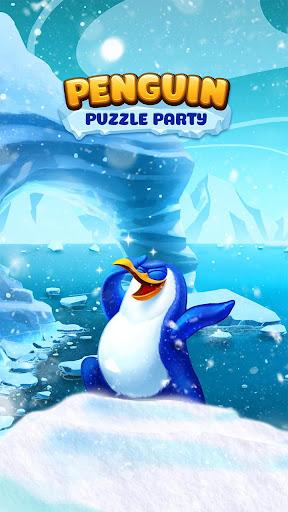 Penguin Puzzle Party 2.4.1 screenshots 7