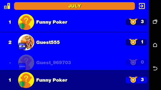 Video Poker with Double Up 12.094 Screenshots 6