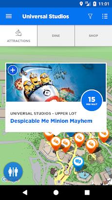 Universal Hollywood™ Appのおすすめ画像2