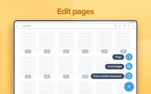Xodo PDF Reader & Editor apktram screenshots 11