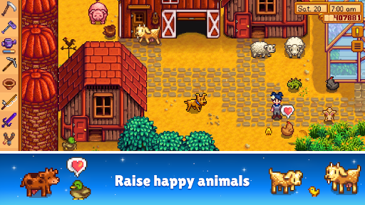 Stardew Valley 1.4.5.150 screenshots 6