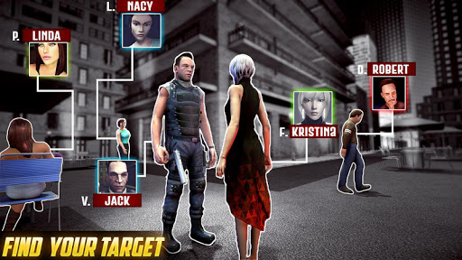 Sniper 3D Assassin Fury: FPS Offline games 2020  screenshots 4