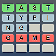 Fast Typing Game : Test your writing speed