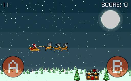 Foto do Droppin' Santa: save Christmas.