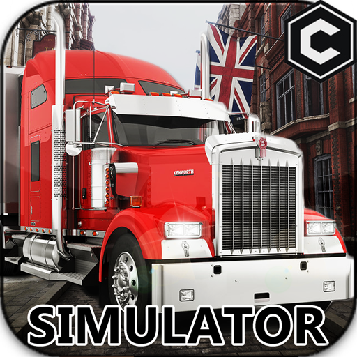 Real Truck Driver: Parking School for PC