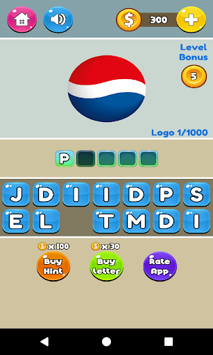 Logo Quiz - Fun Quizzes  screenshots 1