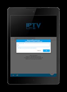 IPTV Lite - HD IPTV Player 4.7 Screenshots 12