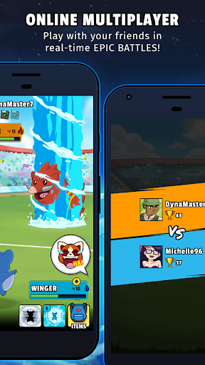 Dynamons World goodtube screenshots 3