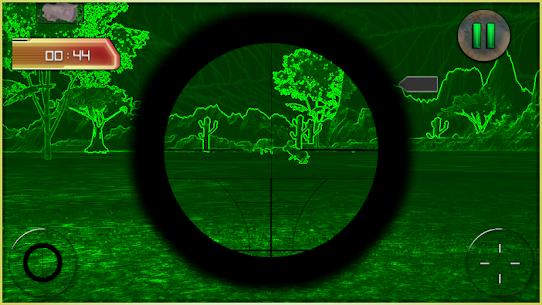 Animal Sniper Hunt 3D Hack Cheats (iOS & Android) 5