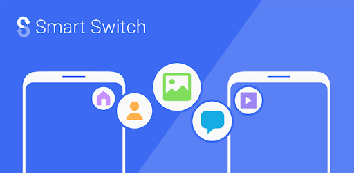 Samsung Smart Switch Mobile .APK Preview 0