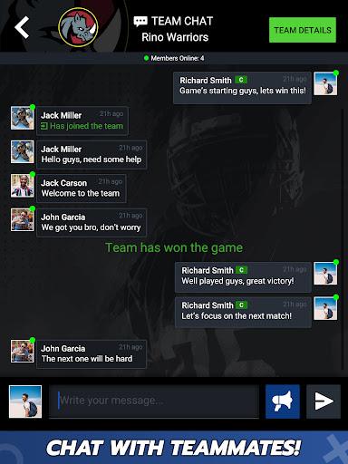 Football Battle u2013 Touchdown! apkdebit screenshots 17