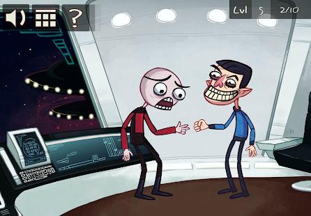 Troll Face Quest: TV Shows 2.2.3 Screenshots 3