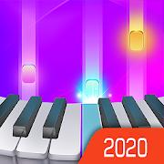 Piano Connect 2020