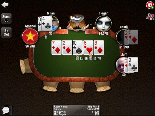 Poker Mafia  screenshots 4