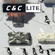 Command & Control (Lite) - Androidアプリ