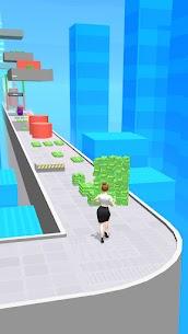 Free Money Run 3D 3