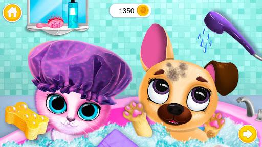 Kiki & Fifi Pet Friends - Virtual Cat & Dog Care 5.0.30021 Screenshots 6