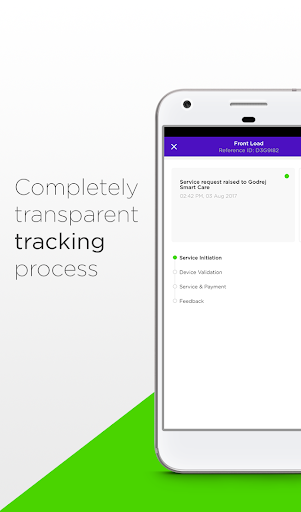 Servify - Device Assistant screenshots 5