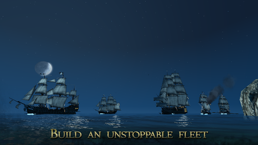 The Pirate: Plague of the Dead Apkfinish screenshots 5