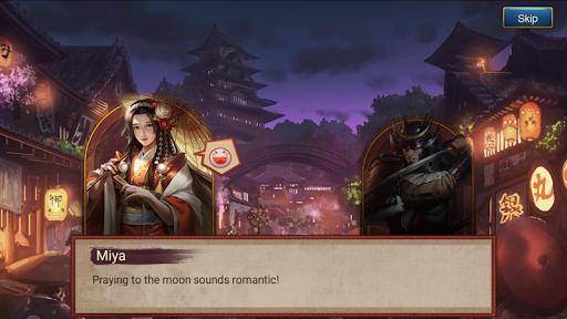 Sengoku Fubu - 2nd Anniversary 1.5.4300 screenshots 6